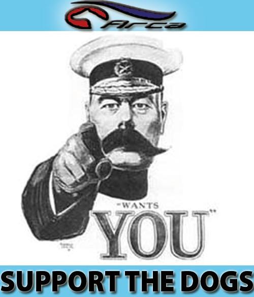 ARCA needs you