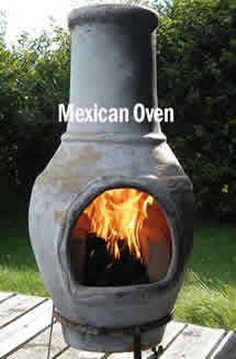 MEXICAN OVEN