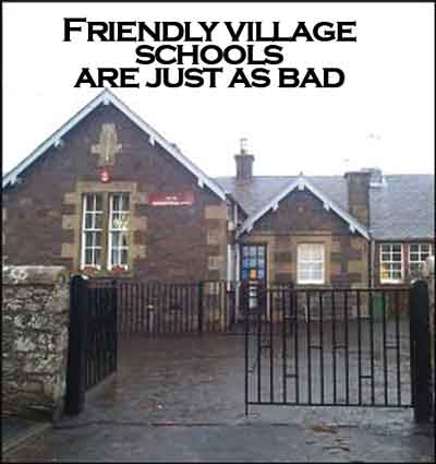 FRIENDLY VILLAGE SCHOOL